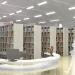 Knjiznica kampus Borongaj
