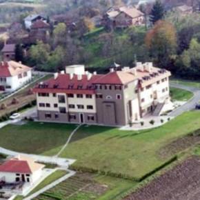 Samostan Ivanečki Vrhovec