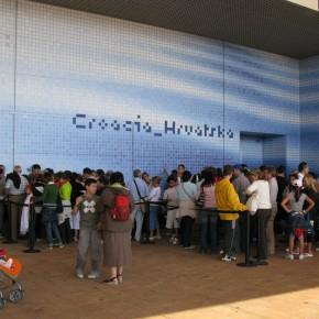 EXPO 2008 Zaragoza