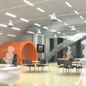 Knjižnica kampus Borongaj