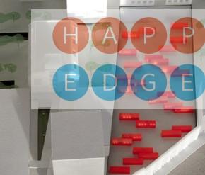 HAPPY EDGE - Natječaj za Blok Badel