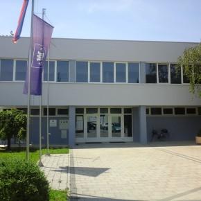 Komunalni centar u Ivanić-Gradu