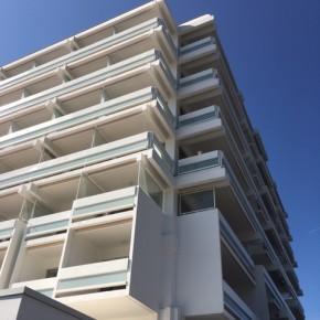 Rekonstrukcija hotela Omorika u Crikvenici